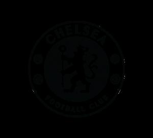 Chelsea FC_B&W