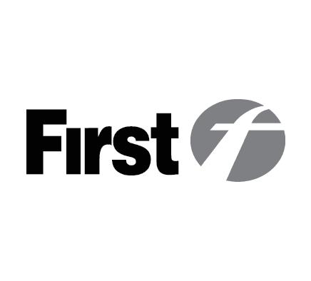 First Rail