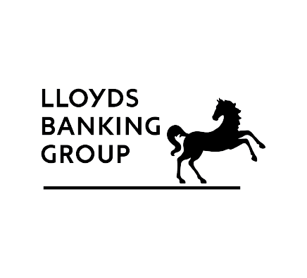Lloyds Banking Group_B&W