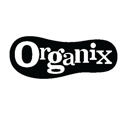 Organix_B&W