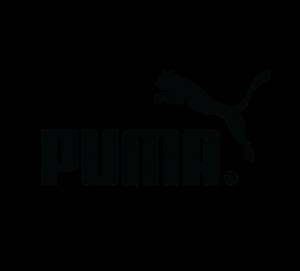 Puma_B&W