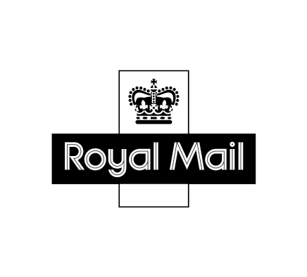 Royal Mail_B&W