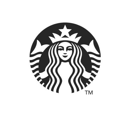 Starbucks_B&W