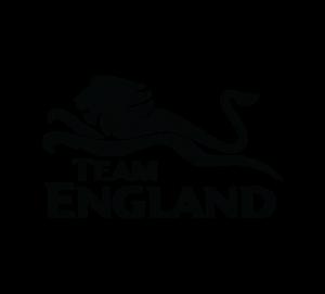 Team England_B&W