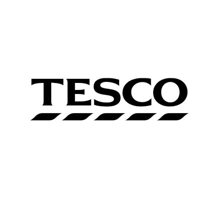 Tesco_B&W