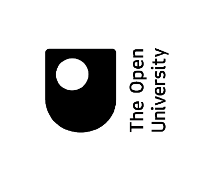 The Open University_B&W