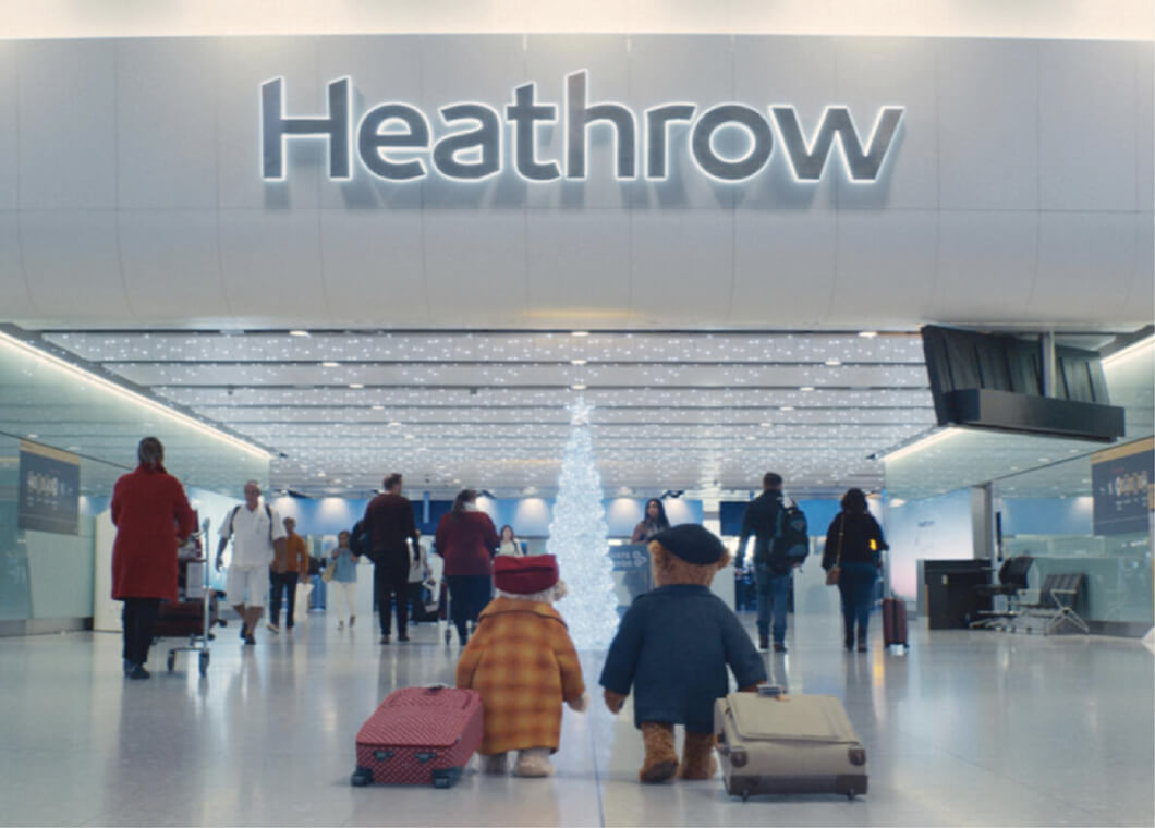 Heathrow Bears