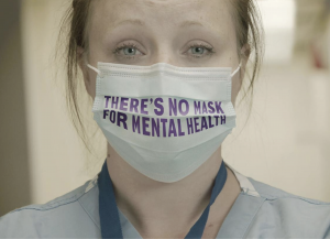 No Mask for Mental Health