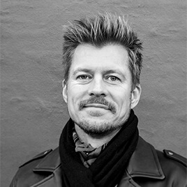 Mikkel Wargo
