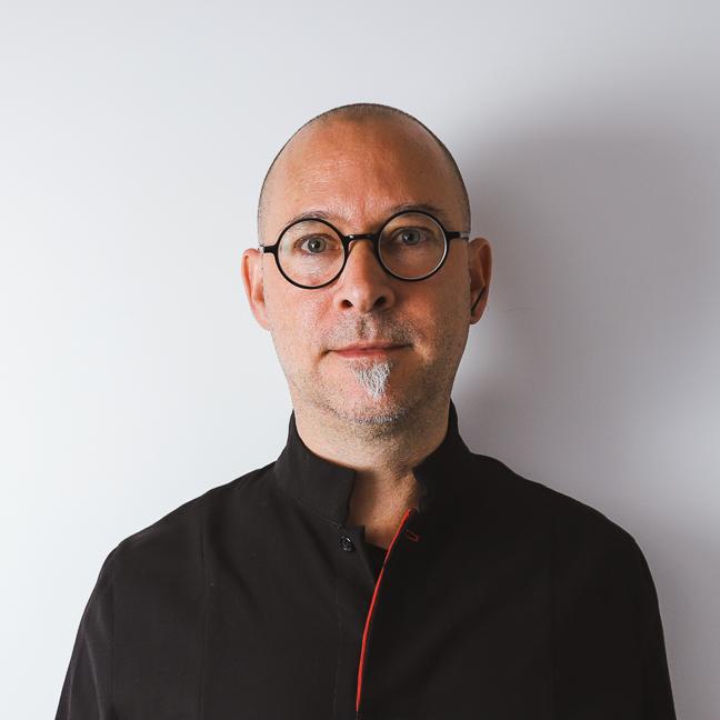 Adrian van Velsen
